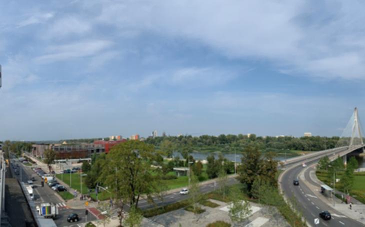 Ericsson a Orange Poland spustili první živé testování 5G ve Varšavě