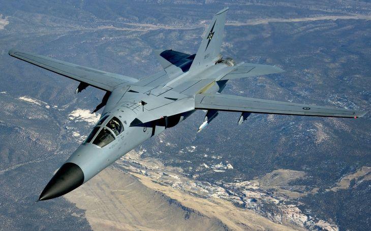 Letoun F-111 - vietnamský ,,posel smrti&quote; a stroj, který měl na mušce Kaddáfího