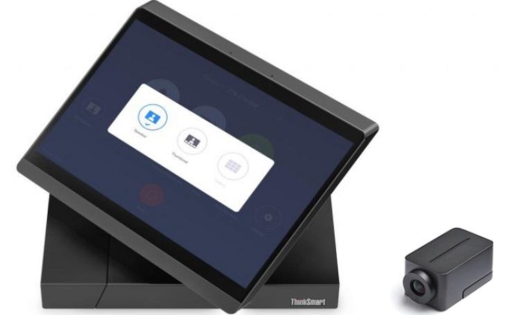 Huddly a Lenovo navázaly nové partnerství, jehož cílem jsou chytrá řešení pro týmovou spolupráci
