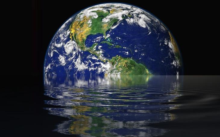 Při boji se změnami klimatu je nutné používat logiku