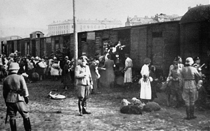 ,,Bílá smrt&quote; z Treblinky a Sobiboru. Velitel vyhlazovacích táborů Franz Stangl má na rukou krev 400 000 nevinných. Pomohl ho lapit lovec nacistů