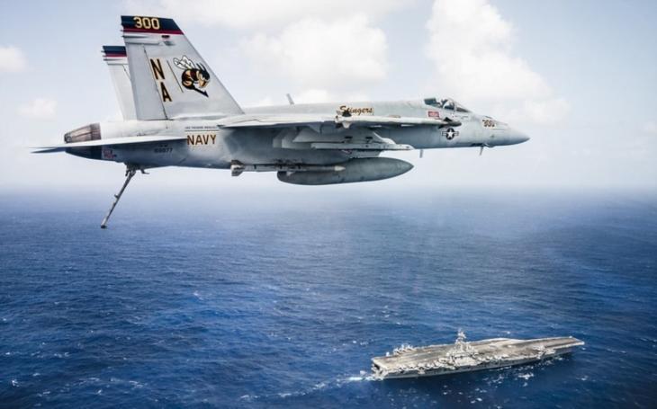 Německá hádanka: Nahradí letouny Panavia Tornado nakonec Super Hornety?