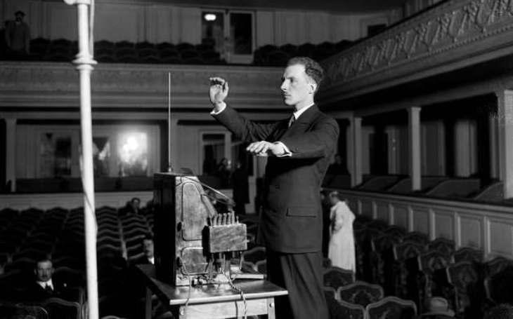 Lev Sergejevič Těrmen - geniální vynálezce vytvořil bezpečnostní systém pro Alcatraz, sám skončil v sovětském gulagu