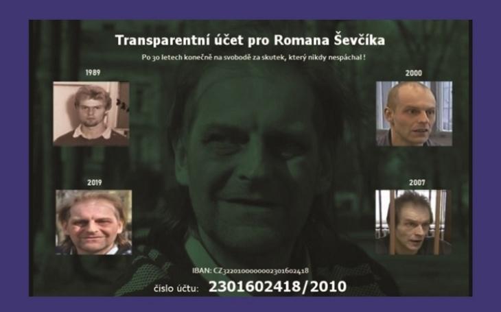 Roman Ševčík půl roku poté: Díky vám se podařilo vybrat přes 285 tisíc Kč. Neskončil pod mostem, má novou lásku a může žít důstojně další etapu života, ale…