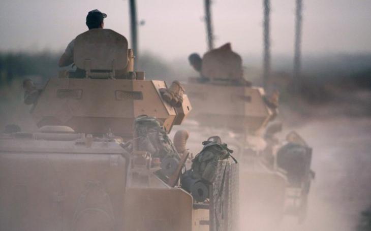 Erdoganova invaze do Sýrie pohledem českých politiků: operaci je třeba zastavit