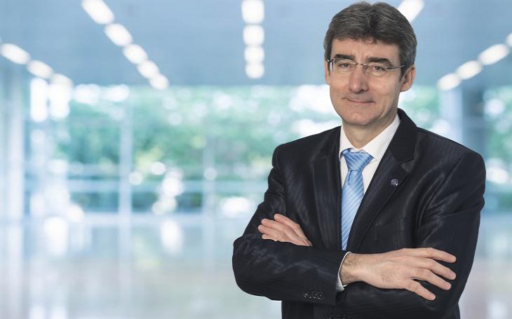 Vše nasvědčuje tomu, že český letecký průmysl má před sebou dobré časy, říká ředitel První brněnské strojírny Velká Bíteš Milan Macholán