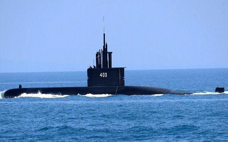 Jižní Korea zvažuje vybudování jaderných ponorek na odstrašení Ruska, Číny a KLDR