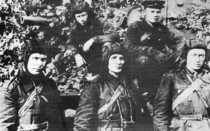Zapomenuté příběhy - Sovětští ,,superhrdinové&quote;, z nichž měli nacisté hrůzu