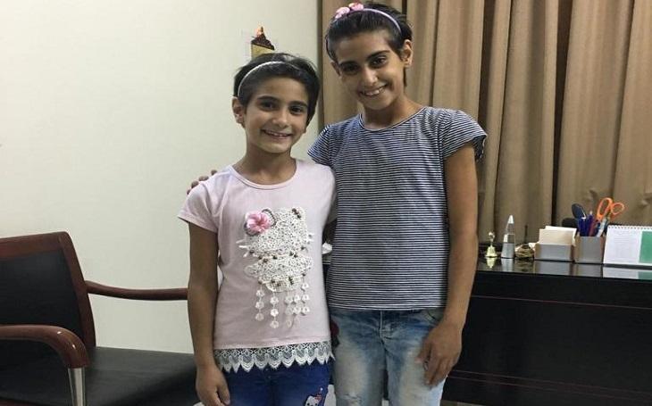 Křesťanské sirotčince v Sýrii obdržely peníze z projektu ADOPCE SÝRIE