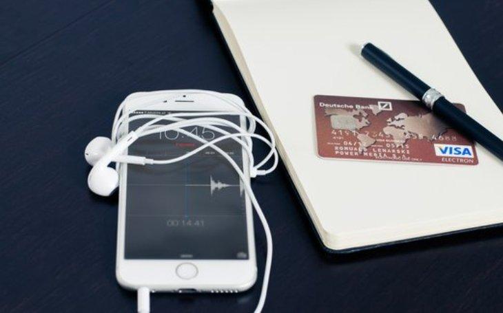 Samsung oznámil propojení Samsung Pay s Finablr