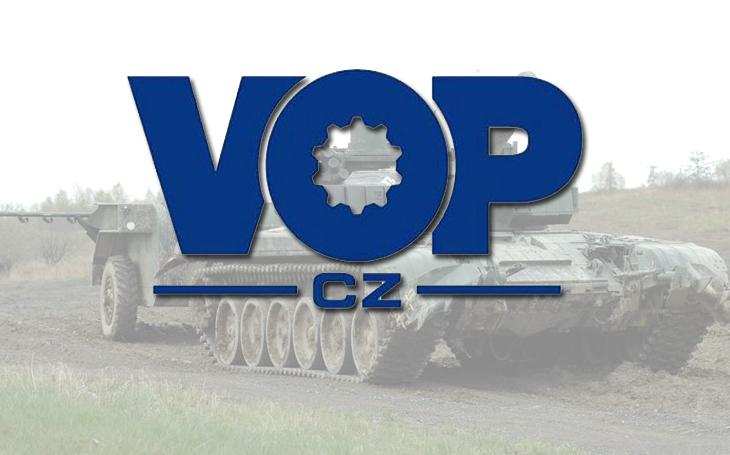 KOMENTÁŘ: Racionální krok ministra Metnara: nový ředitel VOP má vrátit firmu na výsluní