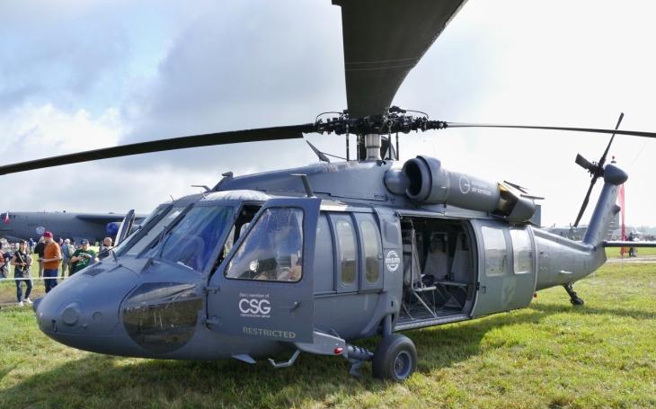 Společnosti holdingu CSG provozují nejvyspělejší centrum pro výcvik pilotů vrtulníků ve střední Evropě