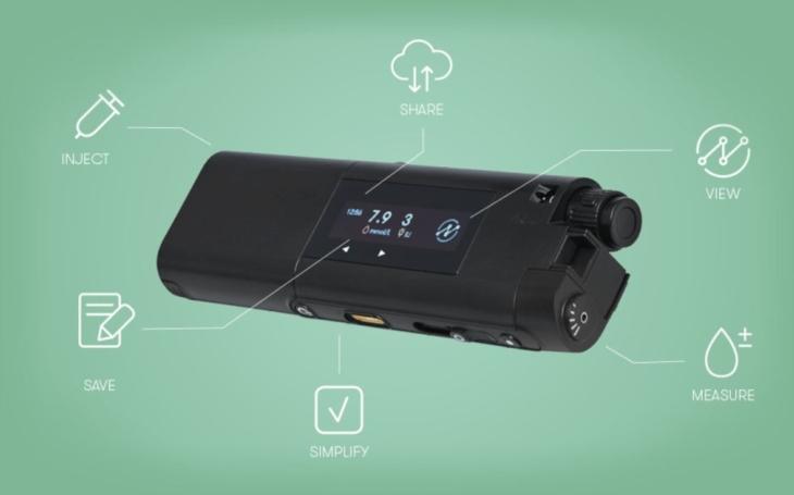 Ericsson a Brighter představují první IoT řešení na světě pro léčbu cukrovky