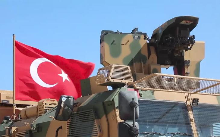 """Ondřej Benešík (KDU-ČSL): """"Turecko? Je třeba se ptát, jestli potřebujeme takového spojence"""""""