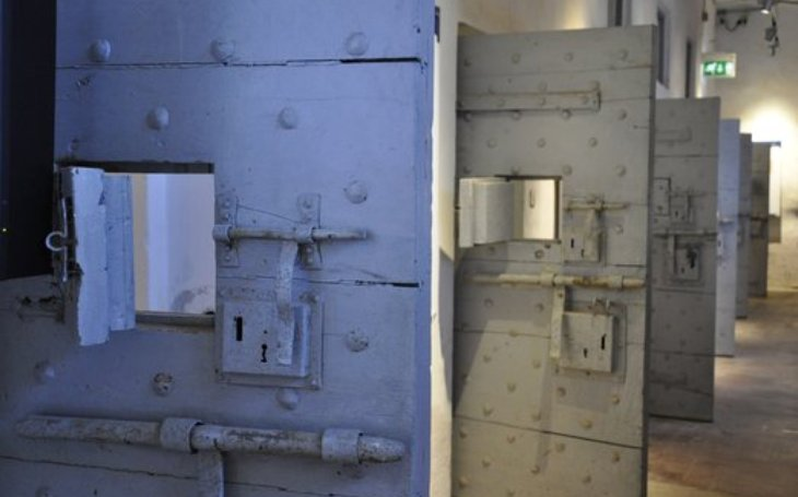 Vězňů v současné době pracuje nejvíce v historii samostatné ČR