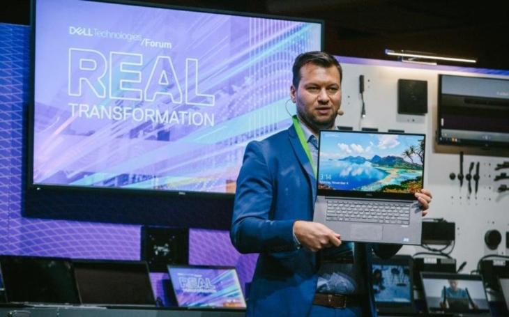 Konference Dell Technologies Forum 2019 ukázala, že digitalizace není otázkou budoucnosti, ale dneška