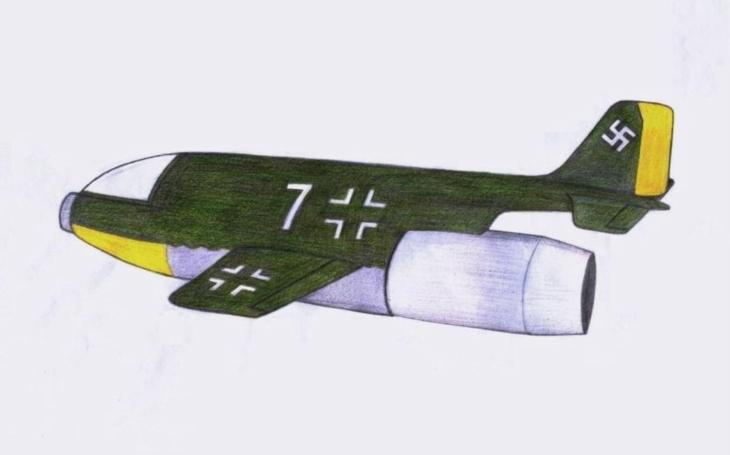 Škoda-Kauba Sk P.14: Projekt přepadové stíhačky kopíroval pád třetí říše