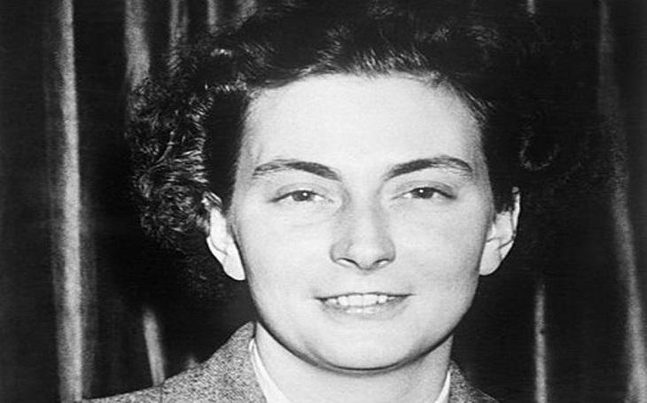 Statečná odbojářka, která byla krutě mučena nacisty. Andrée de Jonghová se přesto dožila 90 let