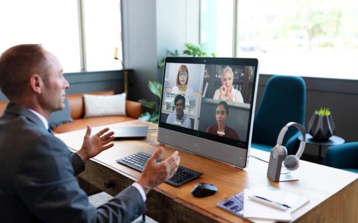 Společnost Cisco na konferenci Cisco Partner Summit představila nové bezpečnostní, síťové a komunikační produkty a služby