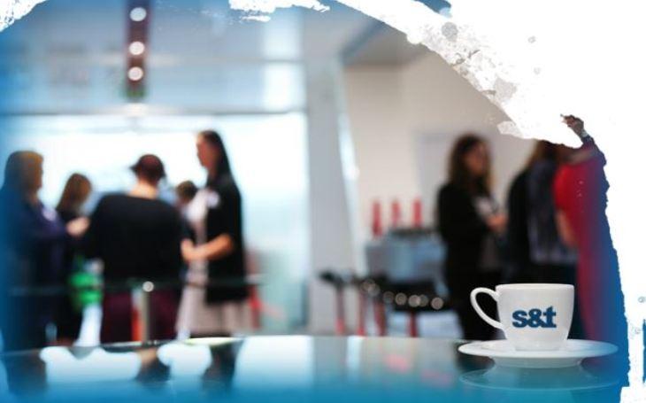 S&T CZ a její dceřiná společnost S&T PilsCom oznámily fúzi
