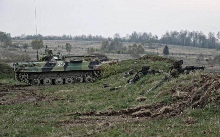 Modernizace pozemního vojska po koronaviru: Snížení počtu BVP, kolová technika a nové tanky. Jak se vypořádat se snižováním rozpočtu?
