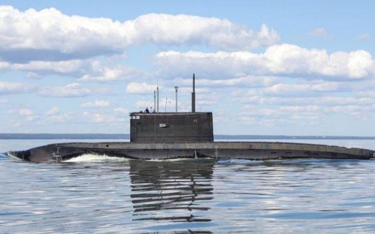 Plánuje Rusko posílit Baltskou flotilu ponorkami, kterých se obává Velká Británie?