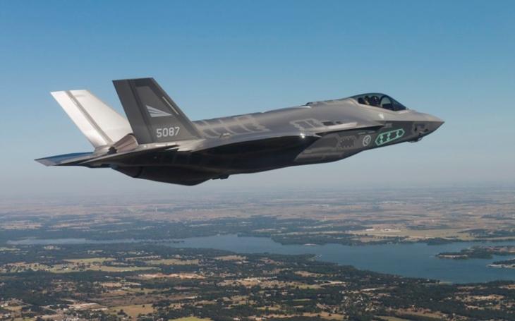 Norsko vyhlásilo počáteční operační způsobilost svých letounů F-35