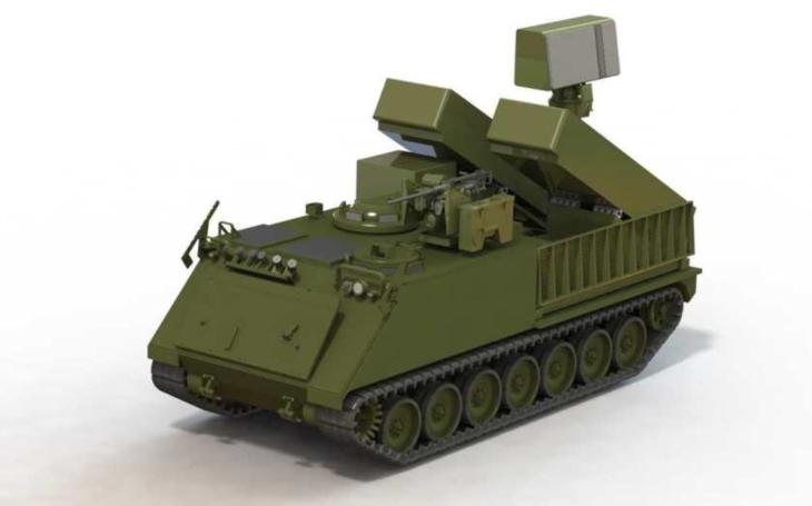 Norsko posiluje PVO. Pozemní vojsko budou chránit střely IRIS-T
