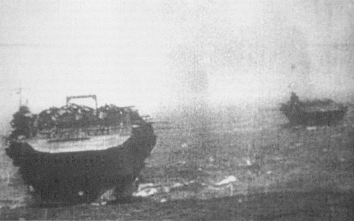 Před 78 lety vyplul úderný svaz admirála Naguma. Směr - Pearl Harbor. Úkol - probudit spícího obra