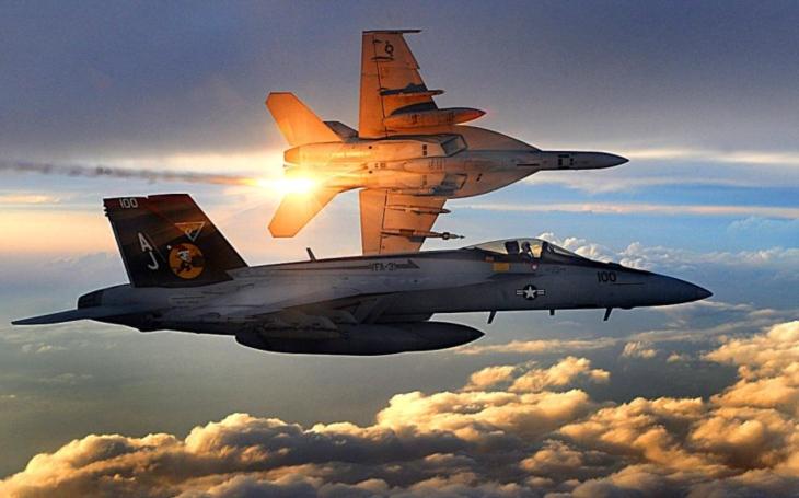 Boeing prodlouží životnost u 23 Super Hornetů
