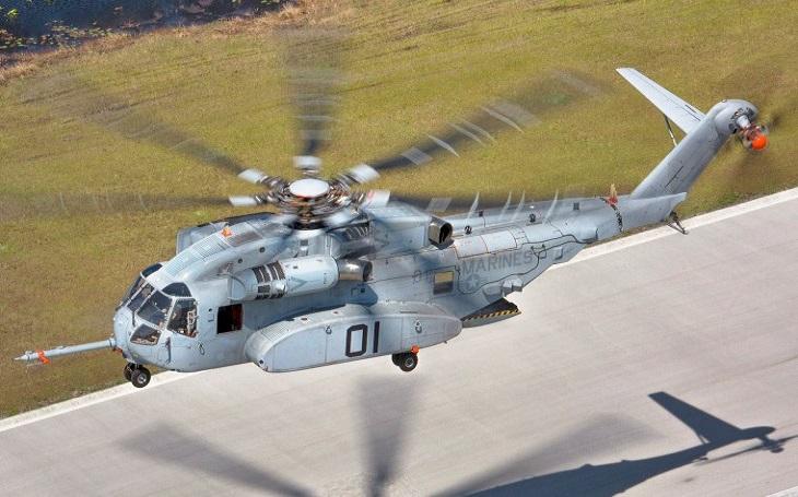 Tendr na budoucí dodávku těžkých vrtulníků pokračuje. Německo chce podepsat kontrakt s vítězem do konce roku 2021