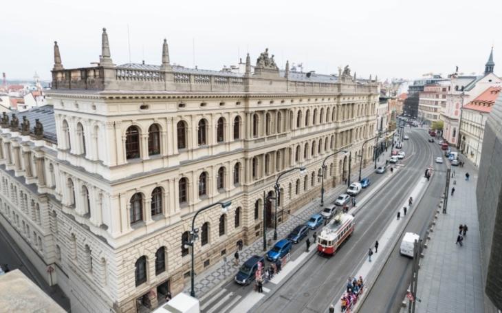 Akademie věd České republiky využívá k řízení datového provozu řešení Exinda