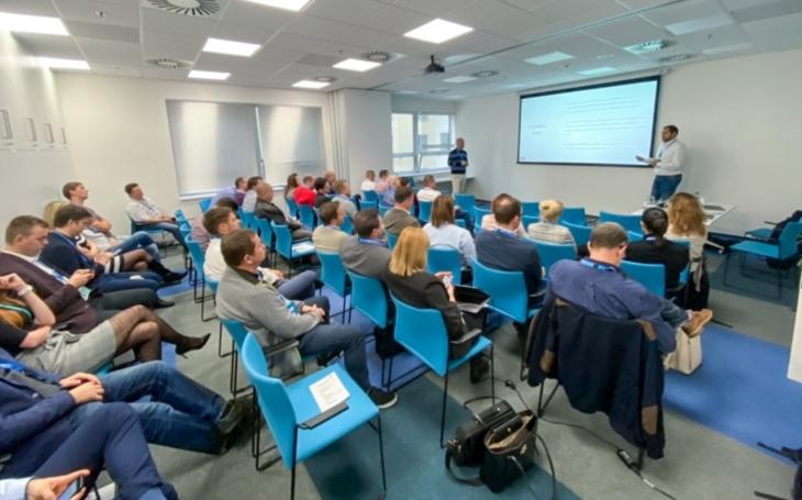 Jak chránit firmu před únikem citlivých dat? Workshop Securitas představil 5 zásad bezpečné digitální komunikace