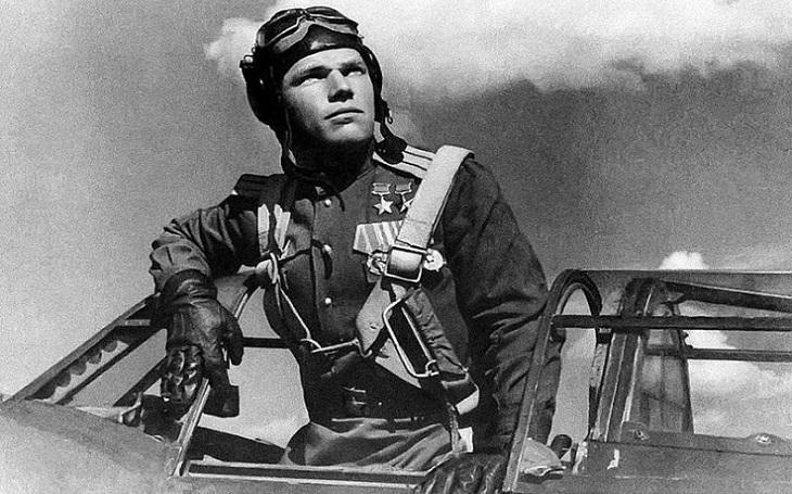 Zapomenuté sovětské letecké eso. Ivan Nikitovič Kožedub dokázal sestřelit 62 nepřátel