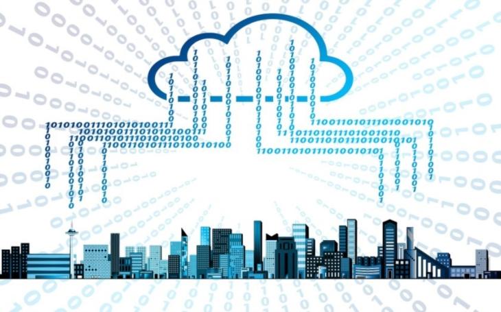 Data do cloudu už ukládá třetina českých firem. Není to ovšem řešení vhodné pro všechny