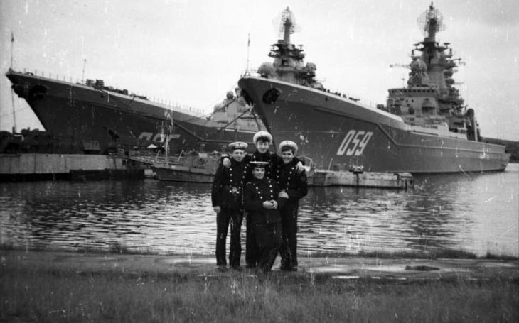Ruská flotila získá v roce 2022 další jaderné monstrum třídy Kirov