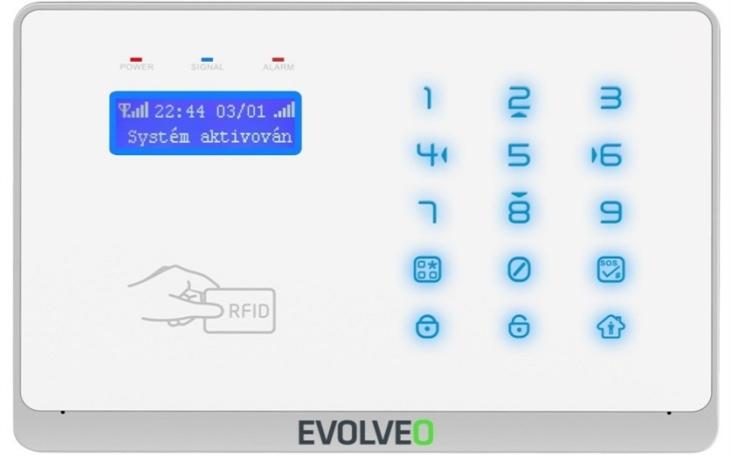 SALVARIX nově definuje možnosti v zabezpečovací technice