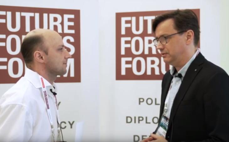 VIDEO: Rozhovor s Petrem Věžníkem ze společnosti Arrow ECS
