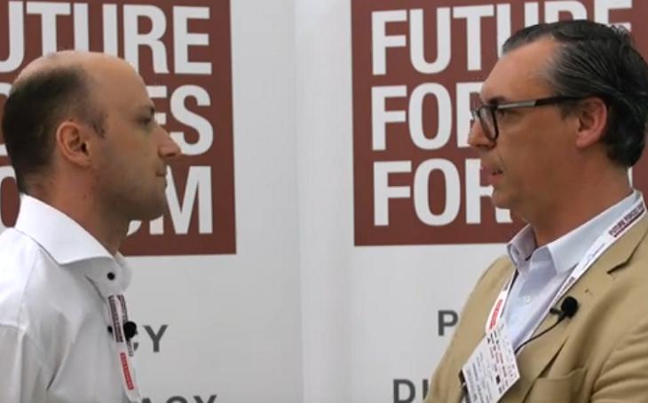 VIDEO: Rozhovor s ředitelem společnosti Bohemia Market CZ Petrem Roupcem