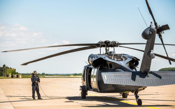 ČEB podpořila významný zahraniční projekt skupiny CSG, unikátní výcvikové centrum pilotů na Slovensku