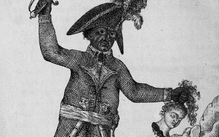 Začalo to dekretem: Haitský masakr bělochů před 215 lety odstartoval moderní genocidu
