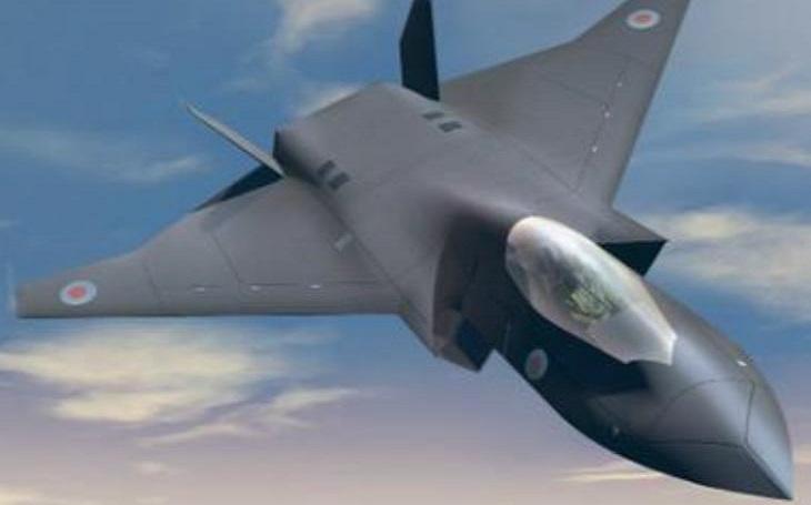 Britský letoun 6. generace Tempest. Jaké jsou novinky v projektu?