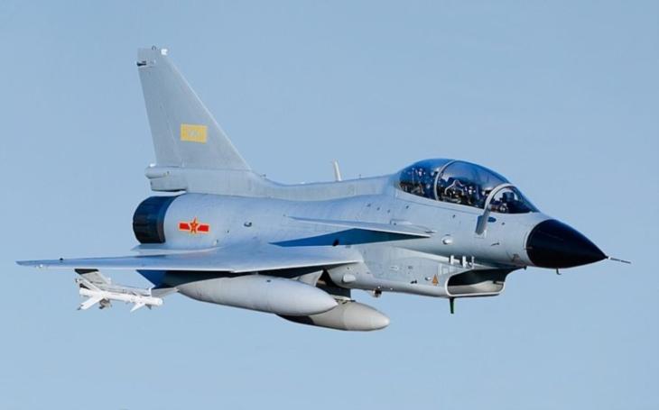 Ruská i čínská ,,stopka&quote;. Írán chtěl tyto letouny, ale nedostal žádné