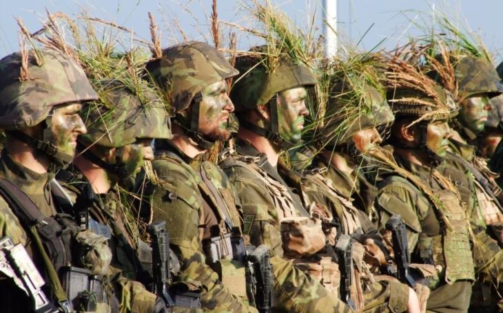 Čeští vojáci jsou zařazeni pro rok 2020 do nejvyšší pohotovosti v rámci NAT0