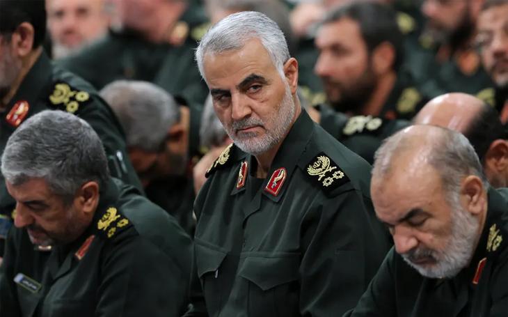 Armádní expert Jaroslav Štefec komentuje likvidaci Sulejmáního: Írán se bude mstít