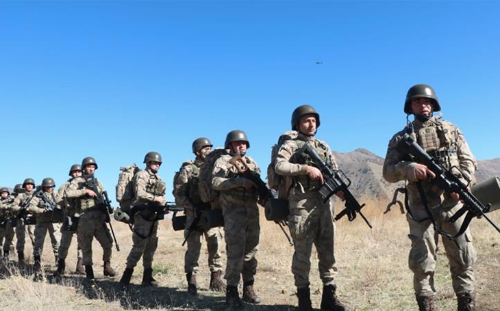 Erdogan posílá turecké vojáky do Libye - Trump, Putin, Izrael, Egypt, Řecko a Kypr jsou proti