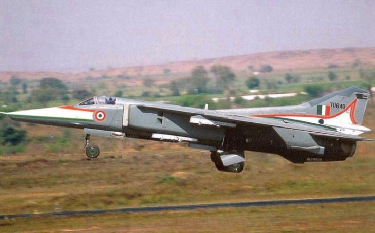 Indie vyřazuje letouny MiG-27 z výzbroje a nahrazuje modernějšími stroji