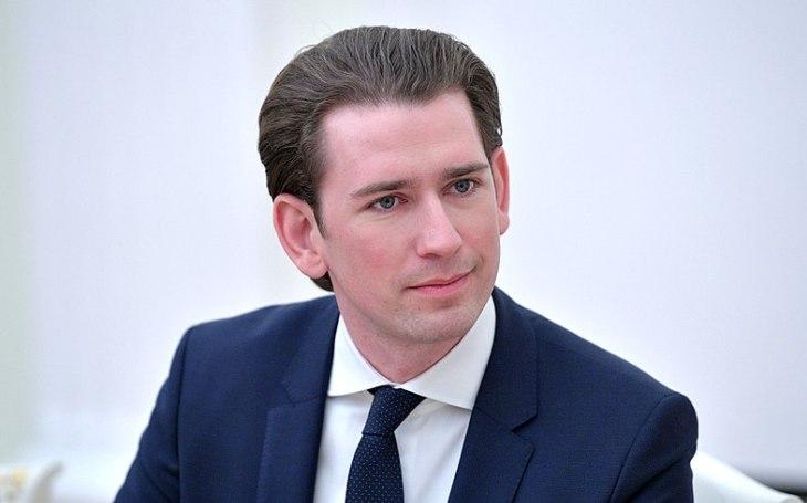 Nová rakouská vláda: manželství z rozumu