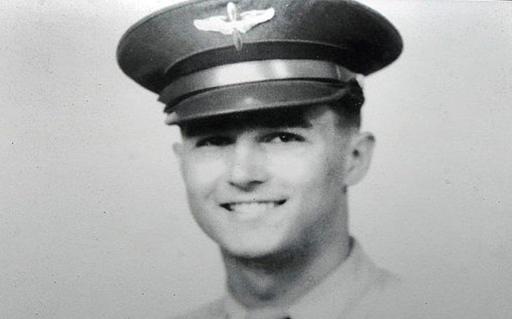 Zapomenuté příběhy - Americký pilot ,,zaokrouhlil&quote; počet sestřelů na sovětském dopravním letounu, pomsta přišla záhy