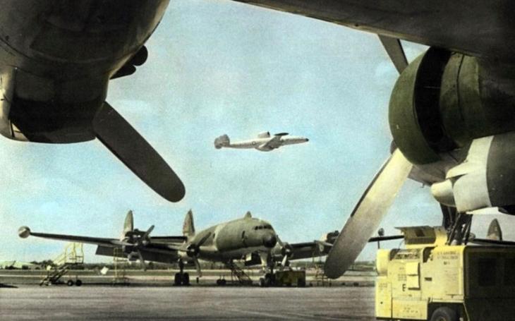 Rok 1969 a 39 mrtvých – když Severní Korea sestřelila americké špionážní letadlo